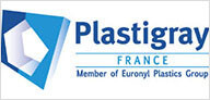 Logo-Plastigray